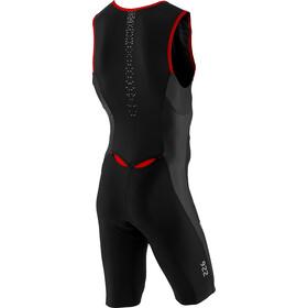 ORCA 226 Perform Race Suit Men black orange